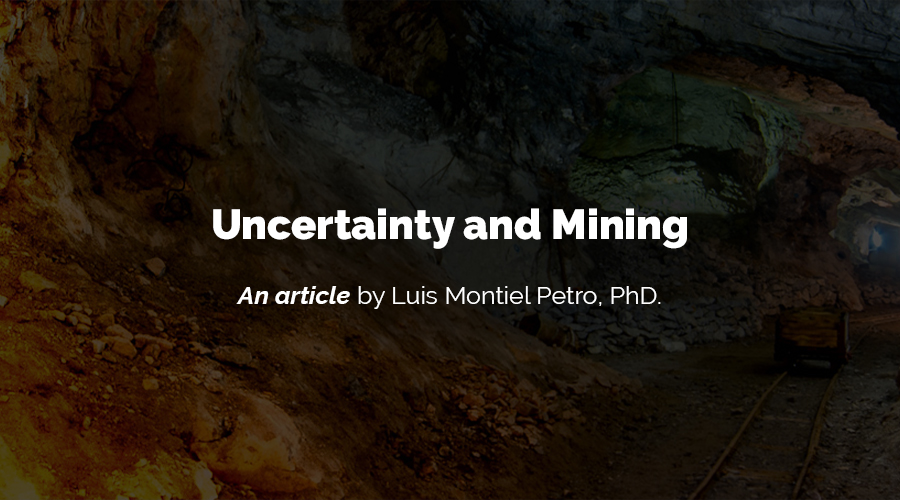 Uncertainty and Mining